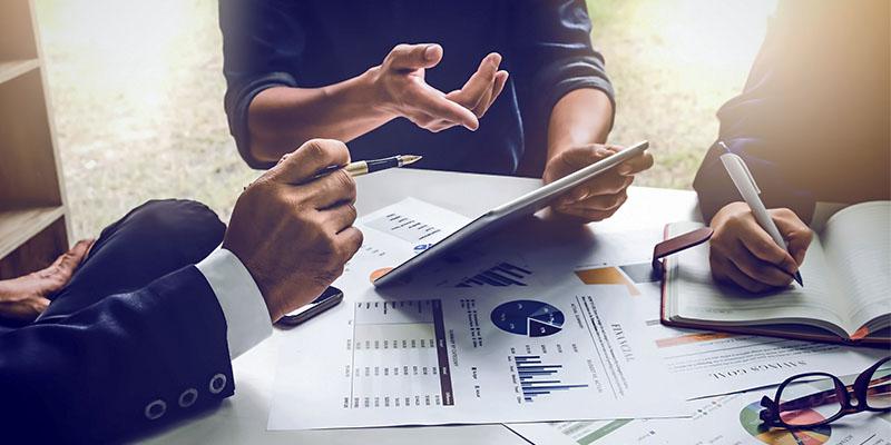 Gestão orçamentária: 5 dicas para não perder o controle de suas finanças